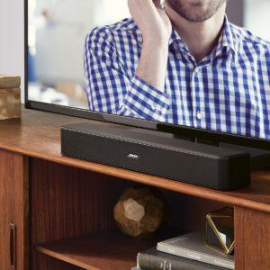 TV-Soundbar von Bose